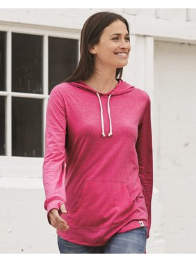 Product Image Champion Originals Women s Triblend Hooded Pullover 1283b990c9