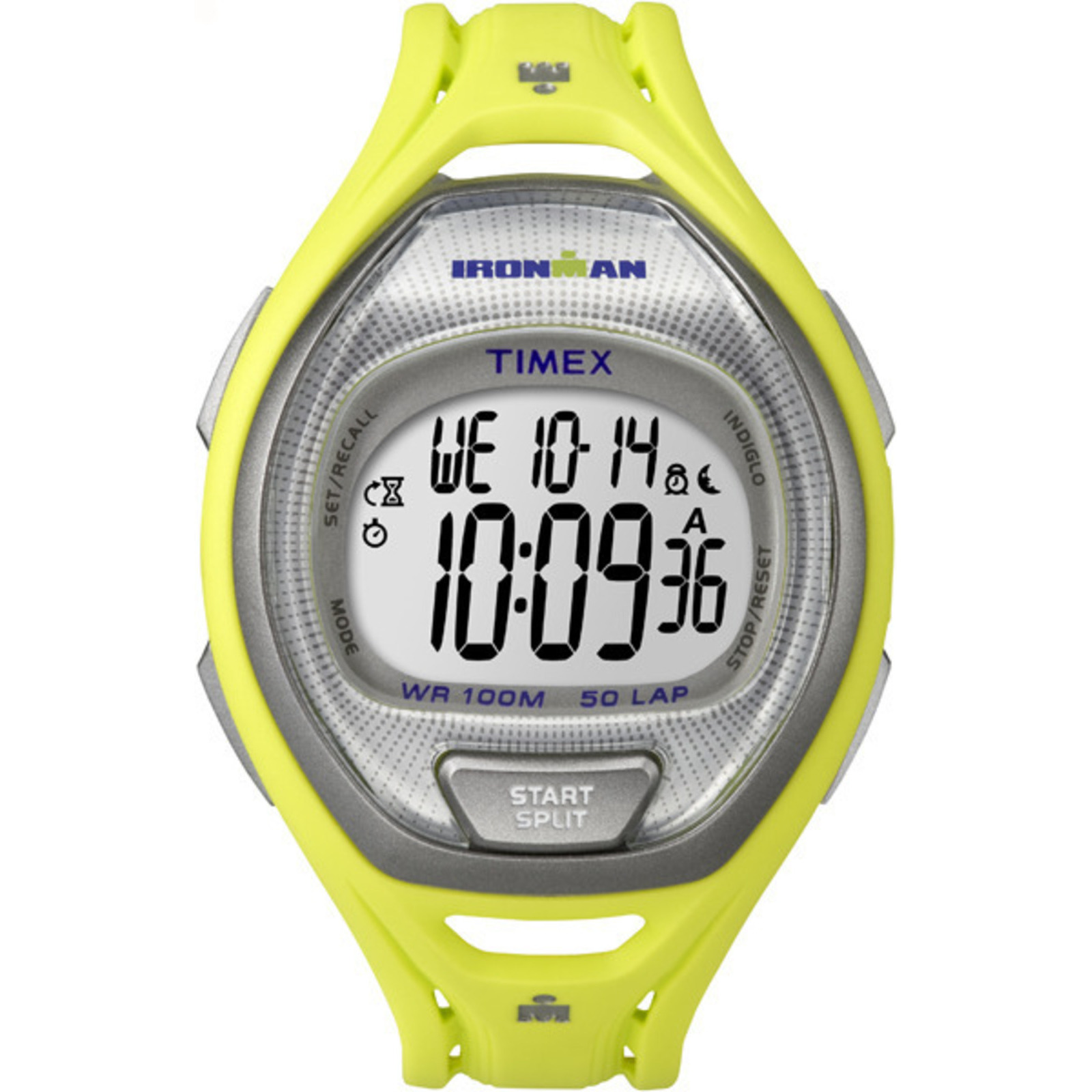 Timex TW5K96100 Ironman Sleek Women's Digital Watch