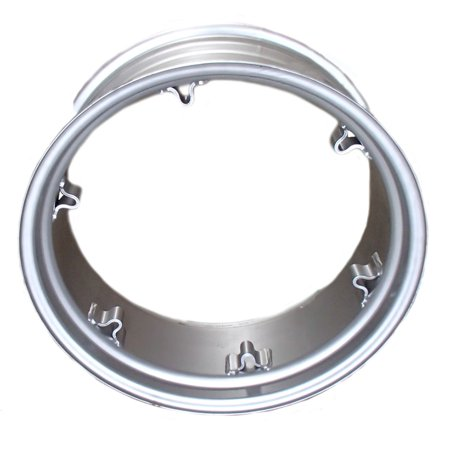 C5NN1050E 6 Loop 11x28 Wheel Rim For Case-IH Tractor Models 100 130 140