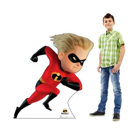 Disney's Incredibles 2 Dash Cardboard Standee - Cardboard Standees