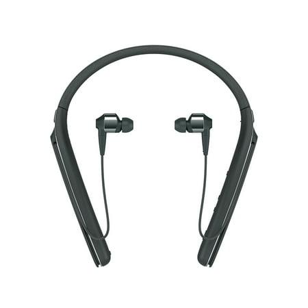 Sony Wireless Premium Noise Canceling Headphones (Black)