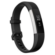 For Fitbit Alta HR Band and Fitbit Alta Bands(Black,Small)