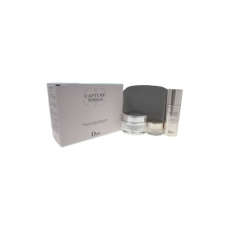 Capture Totale Total Youth Skincare Day Ritual by Christian Dior for Women - 4 Pc Kit_W-SC-3561 - image 1 of 3