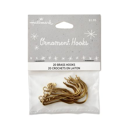 Hallmark Keepsake 2017 Keepsake Christmas Ornament Hooks