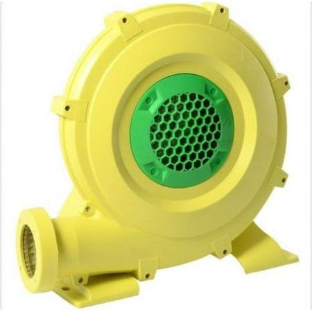 Jaxpety 450 Watt 0.6 HP Air Blower Pump Fan For Inflatable Bounce House Bouncy - Inflatable Bouncy Horse