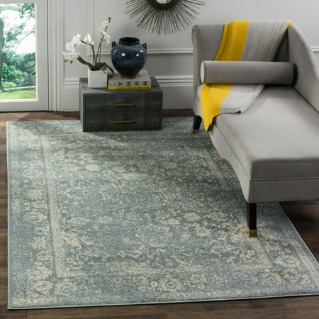 - Safavieh Adirondack Wyatt Traditional Area Rug or Runner