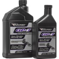 Torco International Corp GP-7 Two Stroke Racing Oil Bottle - 500 ml