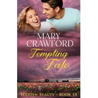 Hidden Beauty: Tempting Fate (Paperback)