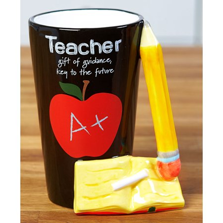The Lakeside Collection Occupational Mugs - Teacher ()
