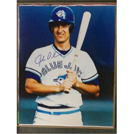 Powers Collectibles 30391 Signed Olerud John Toronto Blue Jays 16x20 Photo Photo by