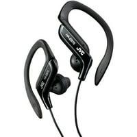 Jvc Jvc Ear-clip Earbuds (black)
