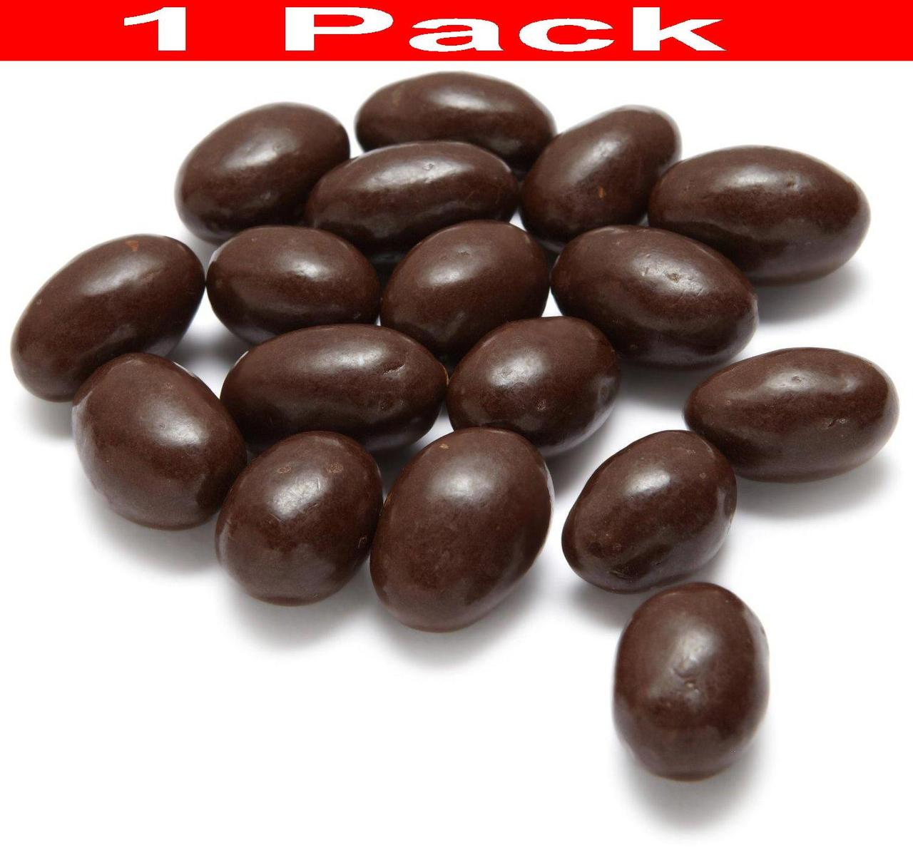Sunspire Carob Almonds 10 LB (Pack of 1)