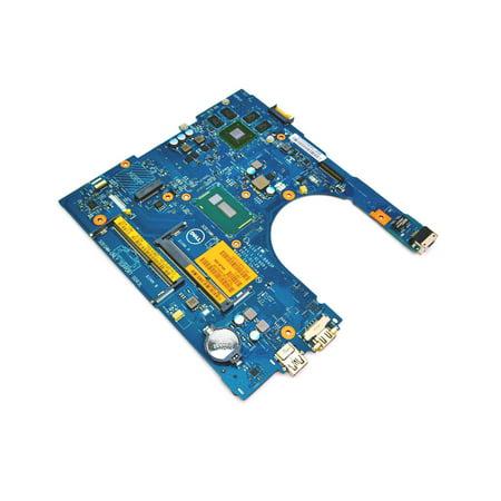 CN-0F0T2K AAL10 LA-B843P Dell Inspiron 15-5558 Intel Dual Core 1.5GHZ SR215 Processor Motherboard F0T2K Laptop Motherboards