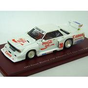 1984 Nissan Bluebird #20 Silhouette Gr.5 Coca Cola Light 1/43 Diecast Car Model by True Scale Miniatures