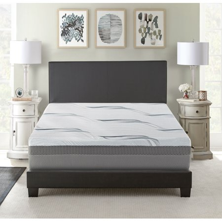 Contura III 12 Inch Medium Firm Memory Foam Mattress