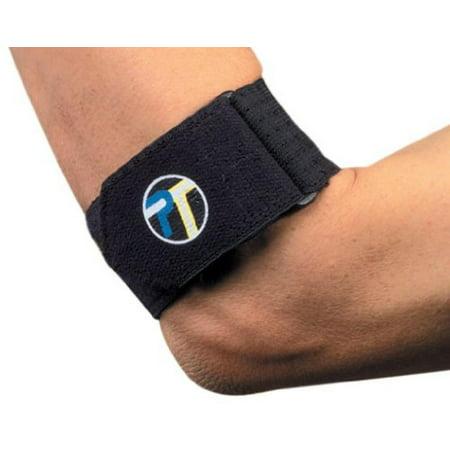 Pro-Tec Elbow Power Strap : Large, PRO-TEC Elbow Power Strap for Tennis Elbow & Golfer's Elbow LARGE By ProTec Athletics