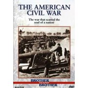 Brother Against Brother: American Civil War by