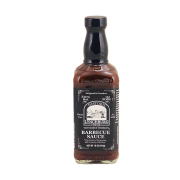 Lynchburg Tennessee Extra Hot BBQ Sauce Made With Jack Daniels - 151 Poof