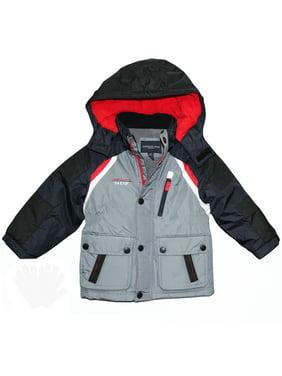 1bc7b7d0553d Little Boys Coats   Jackets - Walmart.com