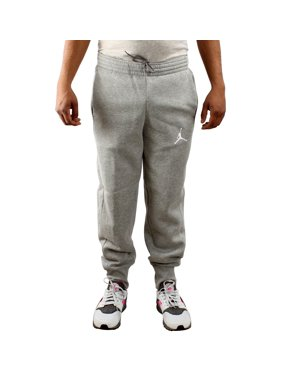 5c72eea7e31b Product Image Nike Air Jordan Flight Fleece Grey Men s Sweatpants 823071-063