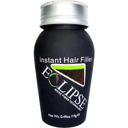 Eclipse Instant Hair Filler White 14g