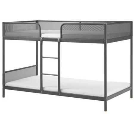 Ikea TUFFING Bunk bed frame 30210.29298.1812 (Twin Ideas)