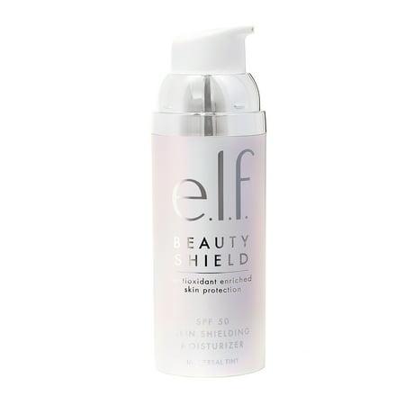e.l.f. Cosmetics Beauty Shield SPF 50 Skin Shielding