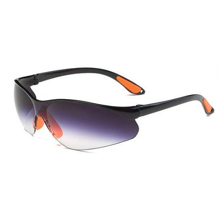 Sports Polarized Sunglasses Driving Glasses Shades Sunglasses UV Protection - image 6 de 6