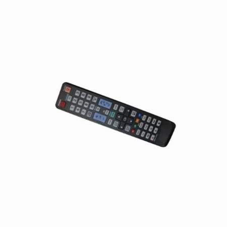Universal Smart 3D Replacement Remote Control Fit For Samsung  UN60C6400SFXZA UN60D6000SFXZA UN40D6450 Plasma LCD LED HDTV TV