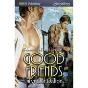 Good Friends - eBook