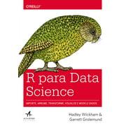 R Para Data Science - eBook
