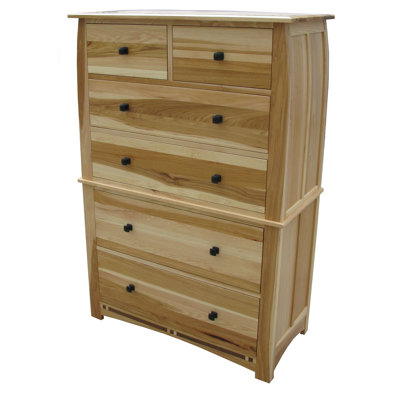 A-America Adamstown 6 Drawer Chest