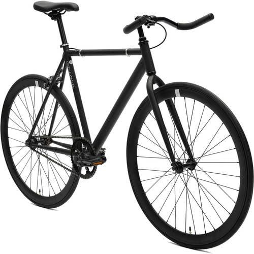 Critical Cycles Fixie Bike 1-speed Freewheel/Fixed Gear w/Pursuit Bar