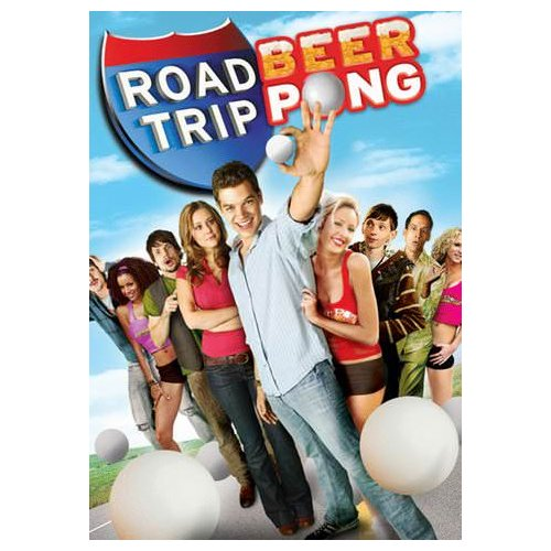 Road Trip: Beer Pong (Rated) (2009)