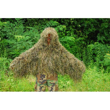 Ghillie Suits The