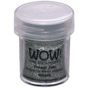 WOW! Embossing Powder 15ml-Vintage Jade