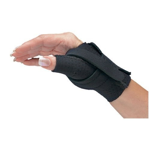 Comfort Cool 174 Thumb Cmc Restriction Splint Beige