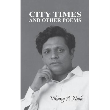 City Times and Other Poems - eBook (Party City Times)