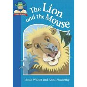 The Lion and the Mouse (Must Know Stories: Level 1) (Hardcover)