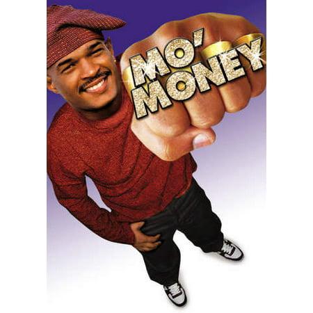 Mo' Money (Vudu Digital Video on
