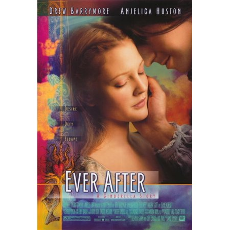 Ever After: A Cinderella Story (1998) 27x40 Movie Poster