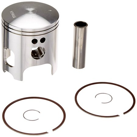 Forged Single Piston - Wiseco Forged Piston Kit 66mm Long Rod Piston (795M06600)