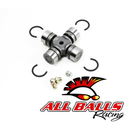 U-Joint, Front Drive Shaft-Diff Side Arctic Cat 650 4X4 W/At V2 04-06, 19-1003