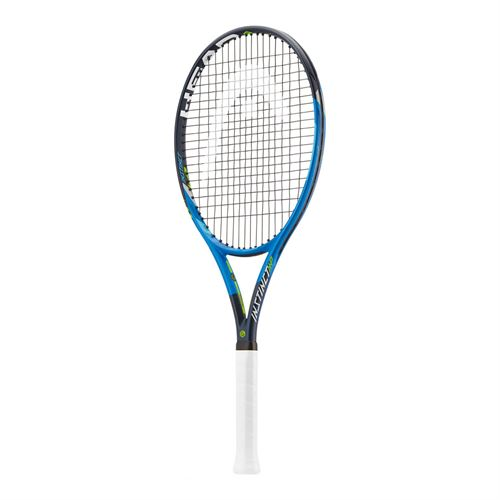 Head Graphene Touch Instinct MP Tennis Racquet Grip: 4 1/2