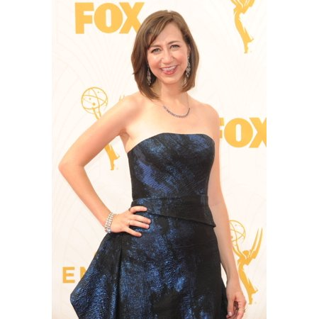 Kristen Schaal Halloween (Kristen Schaal At Arrivals For 67Th Primetime Emmy Awards 2015 - Arrivals 1 The Microsoft Theater Los Angeles Ca September 20 2015 Photo By Elizabeth GoodenoughEverett Collection)