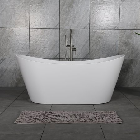Undermount Soaking Tub - Woodbridge 59