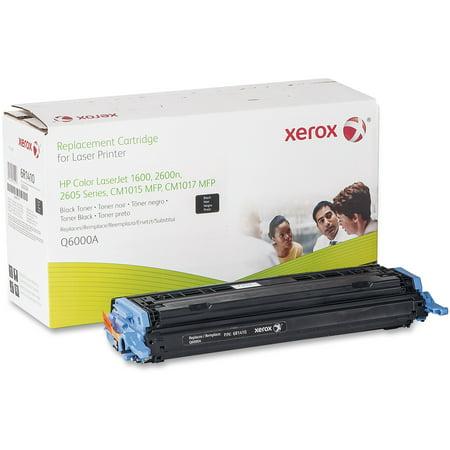 Xerox Remanufactured Toner - Xerox, XER6R1410, 6R1410/1/2/3 Remanufactured HP 124A Toner Cartridges, 1 Each