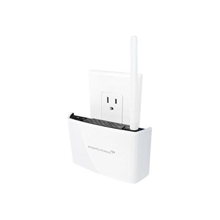 Amped Wireless High Power Compact 802.11ac Wi-Fi Range Extender