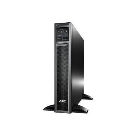 APC Smart-UPS X 750 Rack/Tower LCD - UPS - 600 Watt - 750