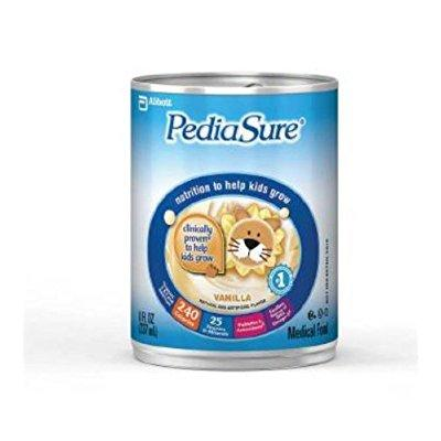 Ross Products PediaSure Nutritional Drink, 8 oz